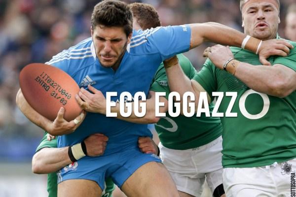 egg eggazzo-rugby