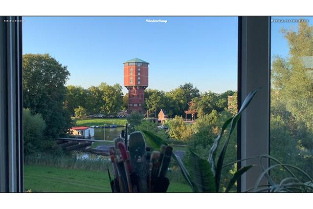 window swap panorama