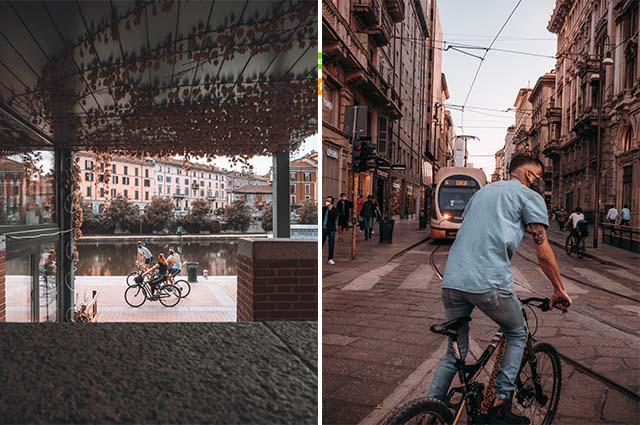 Milano ciclabile