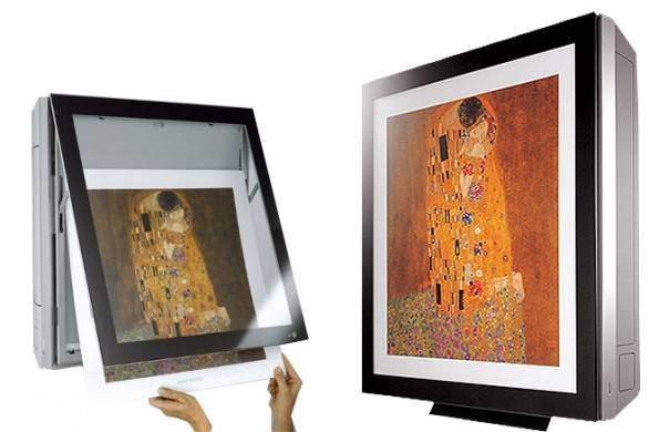 LG art cool gallery