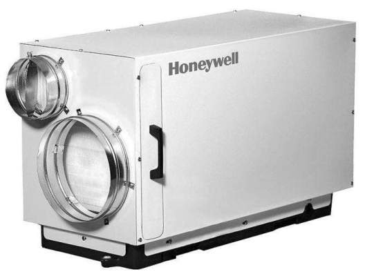 Assistenza Honeywell