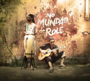 No Mundão de Rolé by Charel etSanguebom