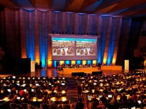 Vivência com os Mestres Cobra Mansa, Janja & Piter em  Unesco Paris