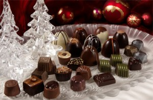 Trop de chocolats?