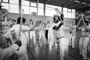 Copyright Deitado Capoeira Brasil