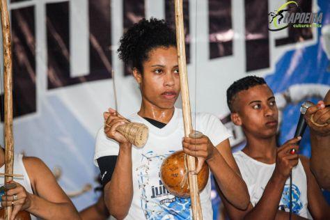© Sou Capoeira