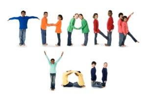 Thank-You - Kids
