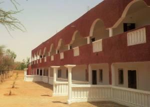 Espace culturel et agricole Aduna'm