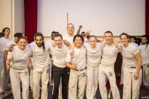 Capoeira Me Leva 2016