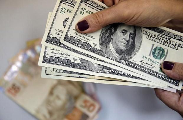 dolar-real