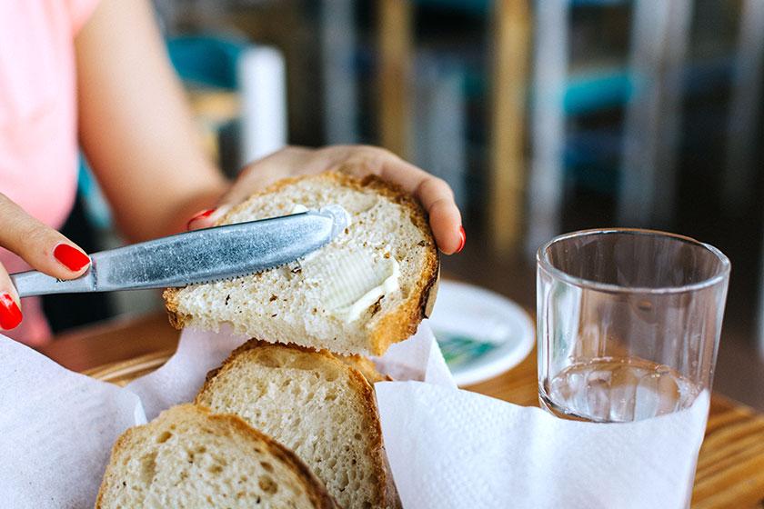 Baixe o Ebook Grátis sobre Pão