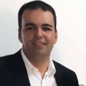 Terino Lima, secretário municipal de saúde