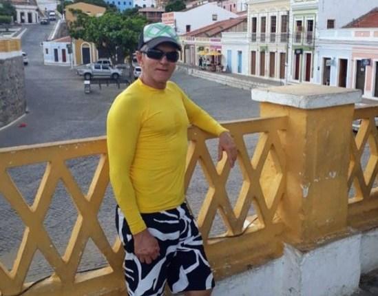 cabelereiro-dom-desaparecido-foto-arquivo-pessoal-090621