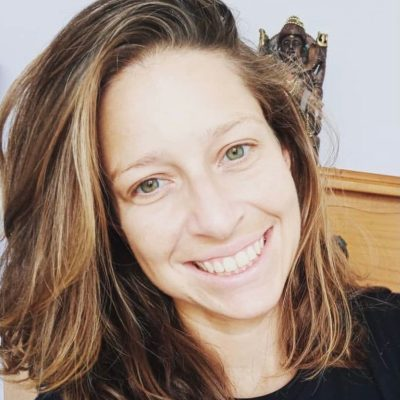 Isabelli Lourenço