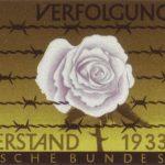 """■""""Weiße Rosen"""" fallen nicht ins deutsche Gewissen, Bruder und Schwester Schol"""