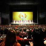 中国共産党による「神韻」の日本公演への妨害があった!