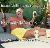 FAKE-ACCOUNTS WITH STOLEN IMAGES FROM STUART JAMES (STU MAN) PART V