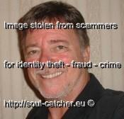Actor John Farnworth image abused by Scammers