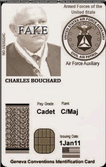 Lieutenant General Charles Bouchard Identity-Card-1
