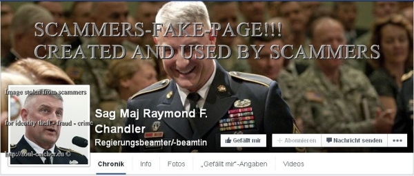 Facebook-Page Sergeant Major Raymond F Chandler-3