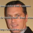 Entertainer Randy Masters image abused by Scammers