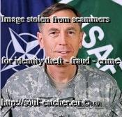 Gen. David H. Petraeus (Retired)