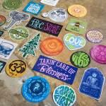 Hippie Bumper Stickers Cool Hippie Stickers Soul Flower Blog