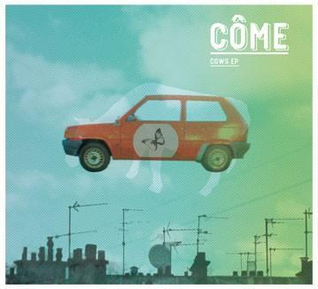 Côme - Cows EP
