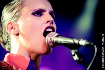 Photos concert : Anna Calvi @ Nouveau Casino (Custom), Paris   23 juin 2010