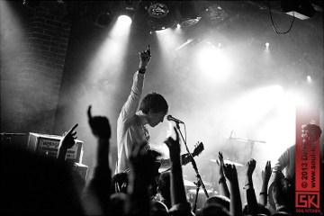 Photos concert : Miles Kane @ la Maroquinerie, Paris | 22.05.2013