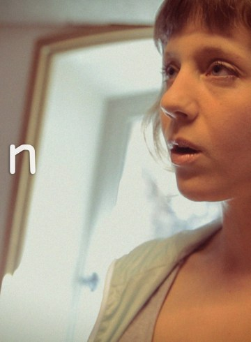 Anna Aaron - SK* Session
