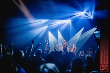 photos concert : Heymoonshaker @ MaMA Event, la Cigale, Paris, 16/10/2015