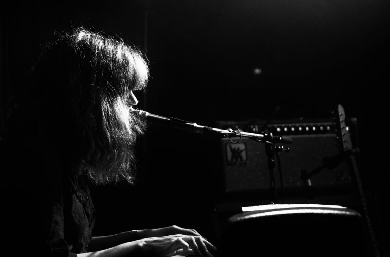 Shannon Wright © Louis Teyssedou