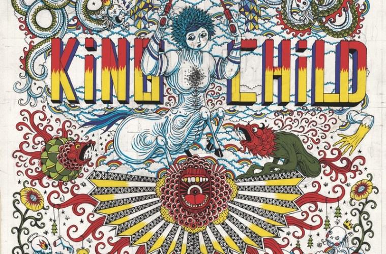 King Child - Meredith