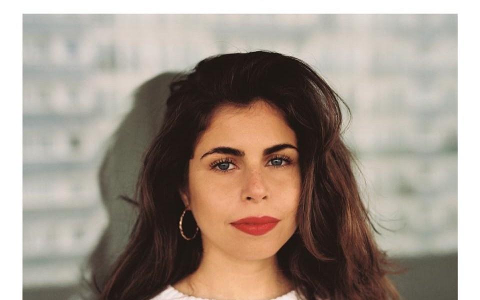 Laurie Darmon - Février 91