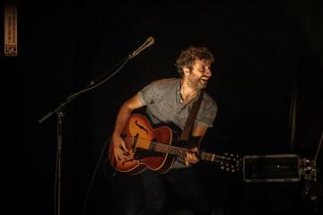 Louis-Jean Cormier @ Théâtre Comédie Odéon, French Connexion #1 | 12.11.2017