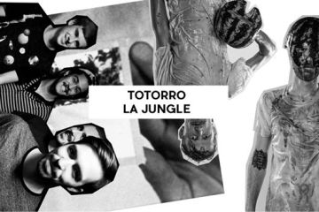 Totorro & La Jungle