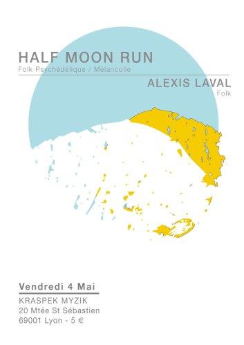 Half Moon Runt © Cara Mia