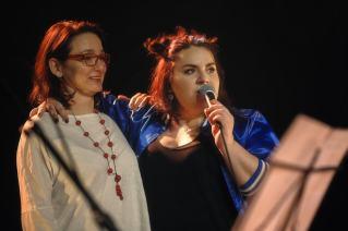 Melba & Marion