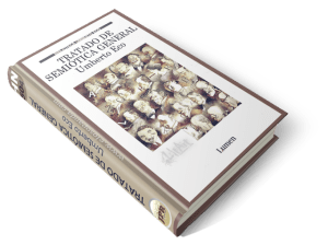 Cover Tratado de Semiotica General - Umberto Eco - JPR