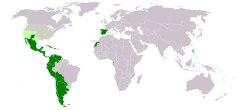 Spanish-Speaking-Countries