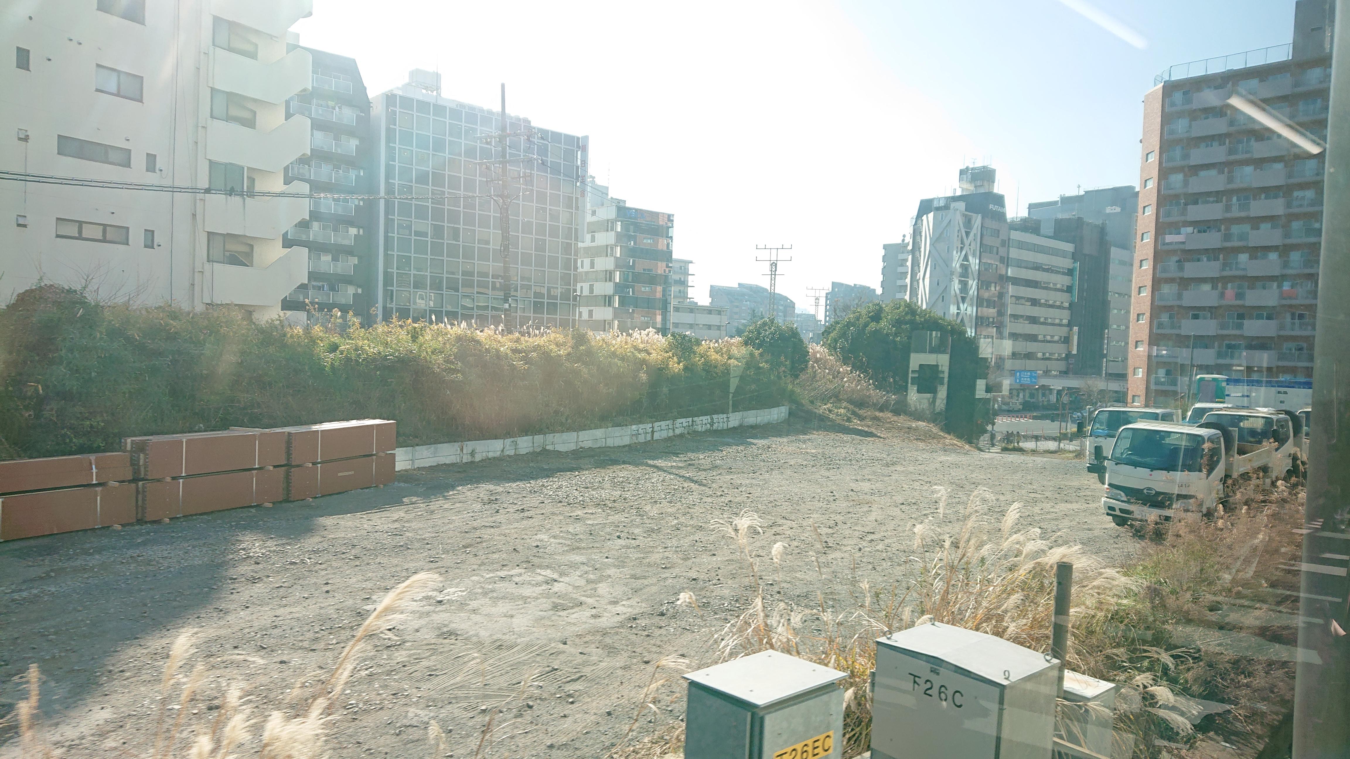 越中島支線が亀戸駅で別れを告げます