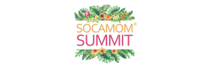Soca Mom Summit Logo