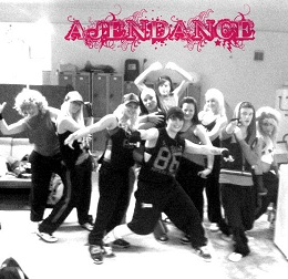 Photo of Ajendance performers
