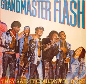 Image result for grandmaster flash furious five album covers