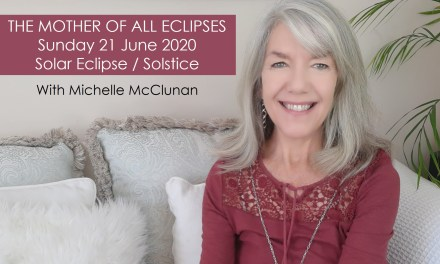 The Mother of All Eclipses – 21st June 2020
