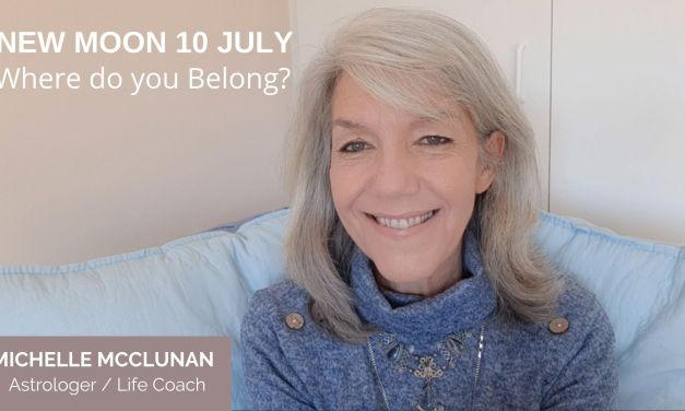 NEW MOON JULY 9/10 IN CANCER – Where do you belong?