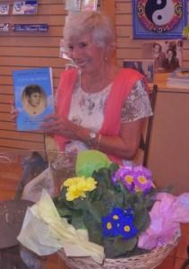 Brigitte Moore talks about her book