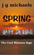 Spring Brain on Kindle