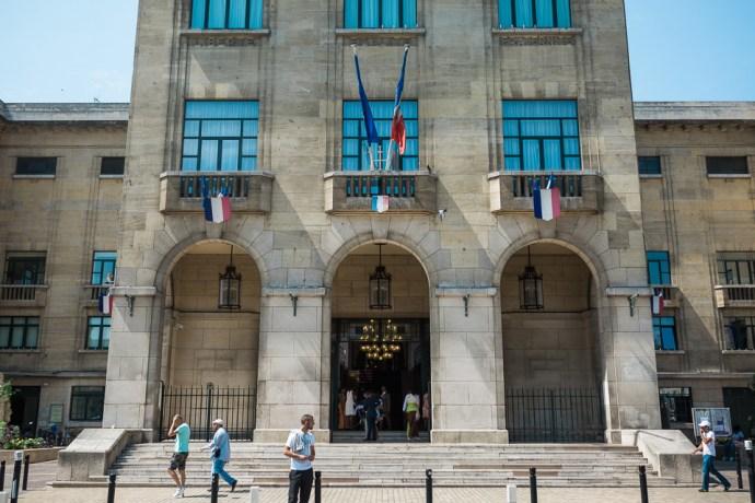 mariage mairie de montreuil photographe soulbliss seine saint denis 93